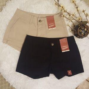 Arizona Shorts size 0